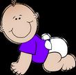Baby sitting genifee conciergerie saint malo