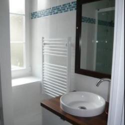 Salle de bain rue du Val